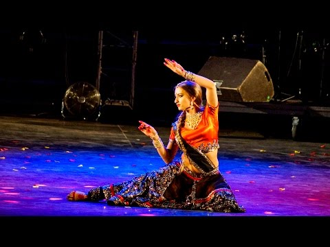 Winner in Solo of 2nd International Bollywood Dance Competition