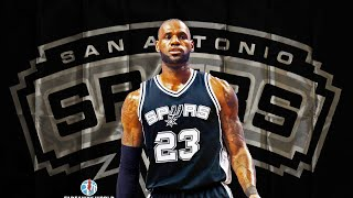 Will LeBron James be TRADED?!