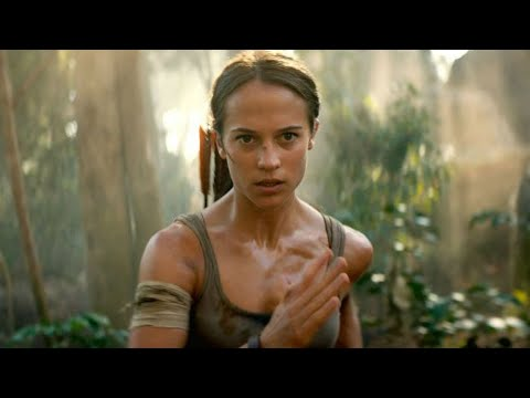 Download Youtube: Tomb Raider Film Review