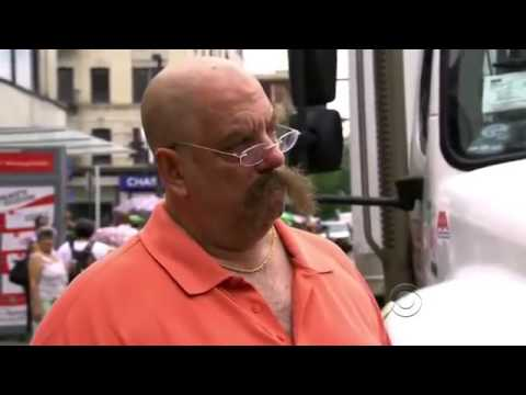 Undercover Boss   Modell's Sporting Goods S4 EP1 U S  TV Series