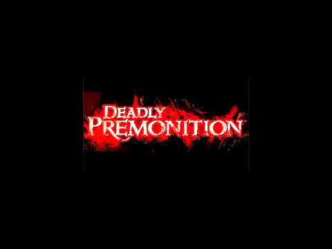 Deadly Premonition Whistle Theme 1 Hour