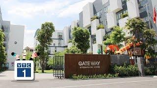 Họp báo vụ bé trai lớp 1 trường Gateway tử vong trên xe