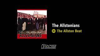 The Allstonians - The Allston Beat (JPOLAKUS SKA WORLD)