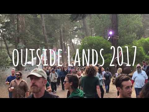 outside lands 2017 aftermovie