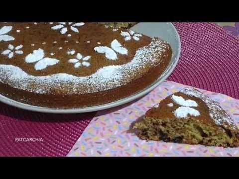 Torta di ricotta e pere: la ricetta per preparare la torta