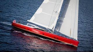116 Doryan Luxury Water Cruiser By Baltic Yachts