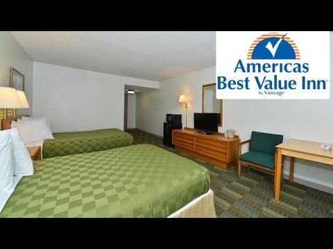 Americas Best Value Inn in Marion, VA Hotel Coupons & Discounts