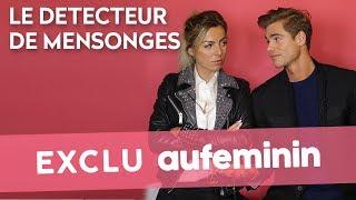 HILLARY ET GIOVANNI PASSENT AU DÉTECTEUR DE MENSONGES !