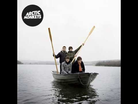 Arctic Monkeys | Colour Of The Trap | Straighten The Rudder (Miles Kane Cover)