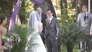 The Nate&Ashley Story - Merlo Park, Stirling City Wedding Film