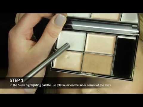 Tutorial - How to use the Sleek Highlighting Palette - June Edition