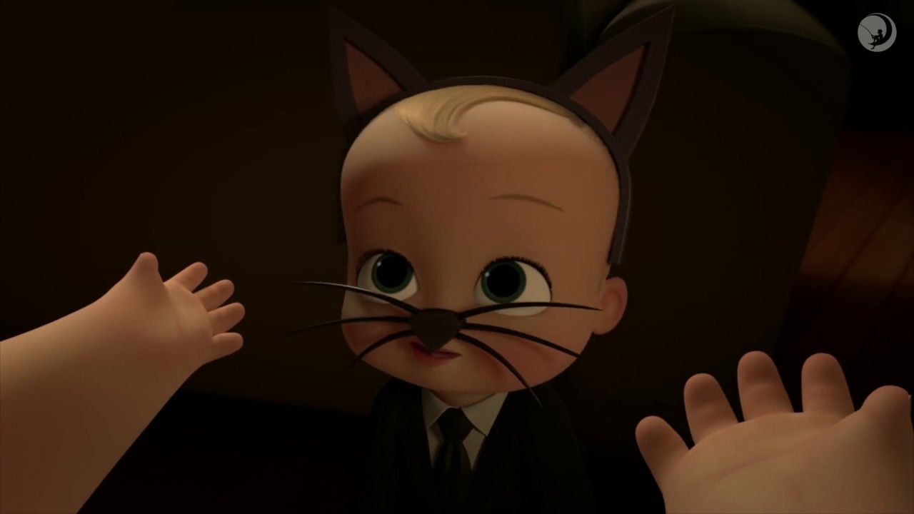 The Boss Baby: Back in Business | TV Shows | DreamWorks