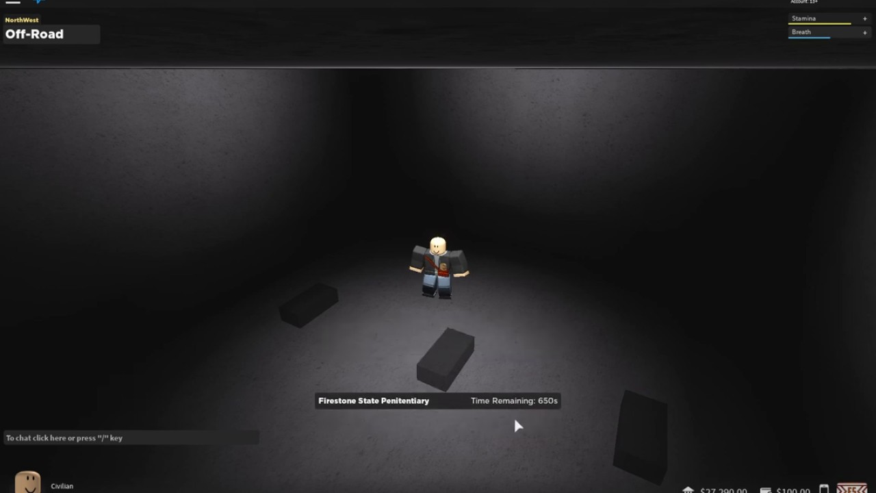 State Of Firestone Roblox Discord First Time Getting Arrested In Firestone V3 Alpha Roblox Youtube