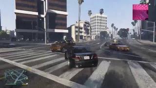 Cj GTA 5/Game Action  24/7 Live Shoutout S 4S