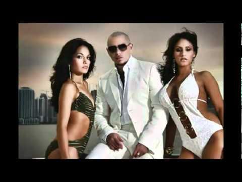 Pitbull - Blanco (ft Pharrell)