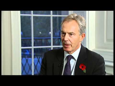 Blair on Gould