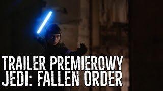 """""""Become a Jedi"""" - TRAILER FALLEN ORDER!"""