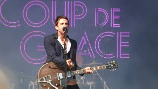 Miles Kane - Cry On My Guitar (Rize Festival 2018)