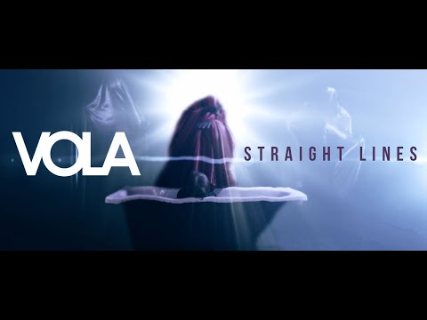 VOLA - Straight Lines (Official Music Video)