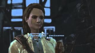 Fallout 4 7 - В поисках бетона Фриплей