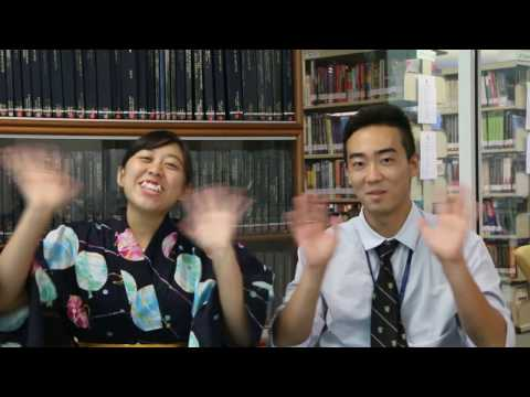 Life @ APU - An Interview with Japanese Students  - Asia Pacific University (APU) Malaysia