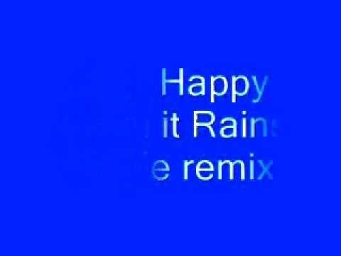 Garbage - Only Happy When it Rains (Single remix).wma