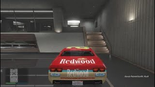 Car review series ep 6: Bravado Redwood Gauntlet