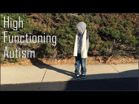 Our Son's High Function Autism Diagnosis