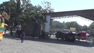 Liloy Bus Terminal, Zamboanga del Norte