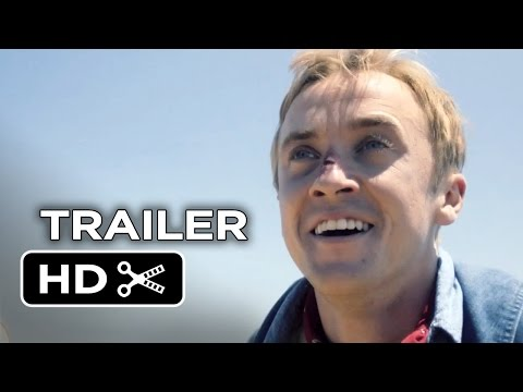 Against The Sun Official Trailer #1 (2015) - Tom Felton Movie HD