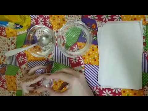 How to Prime Nail Stamper?? Clean nail stamper in Hindi