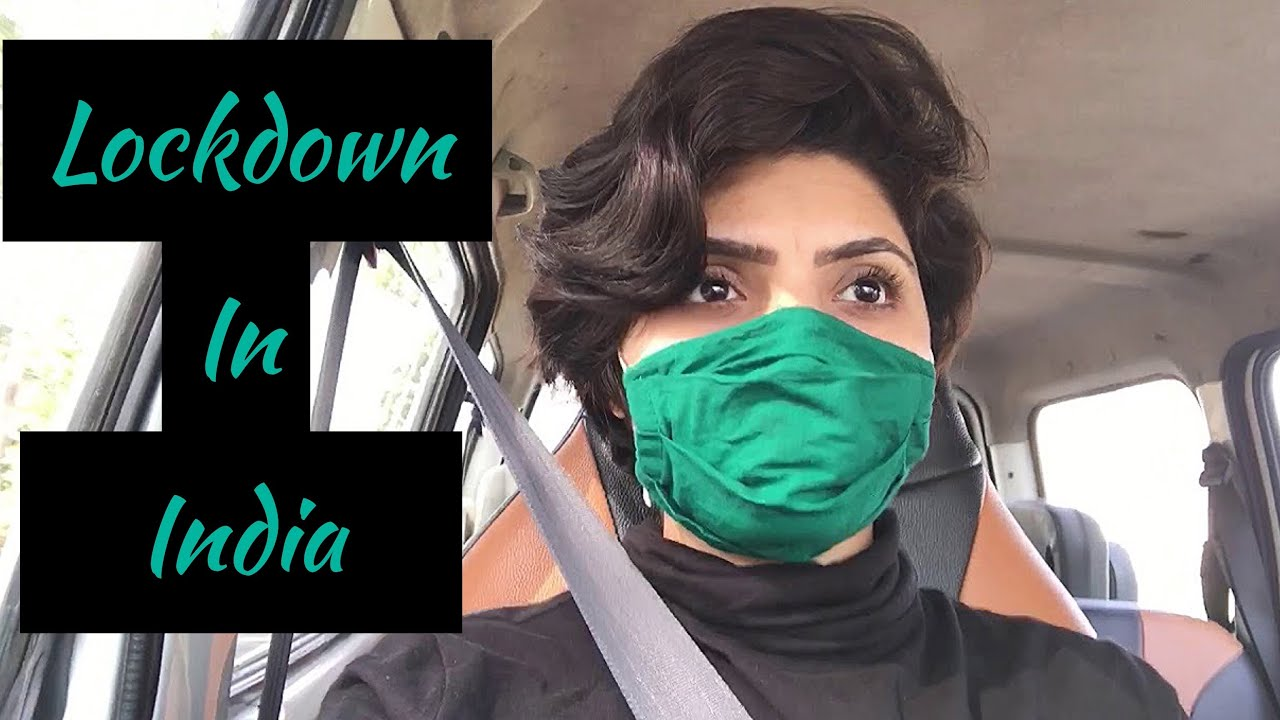 Lockdown Open In India | Lockdown 4.0 Surat | Lockdown In India | Surti Bhoot