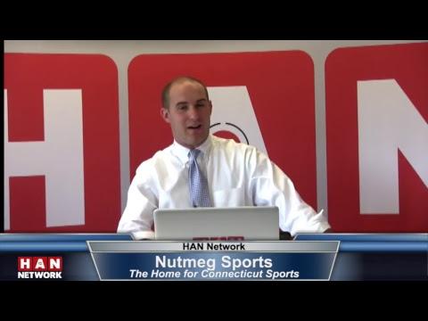Nutmeg Sports: HAN Connecticut Sports Talk 08.01.17