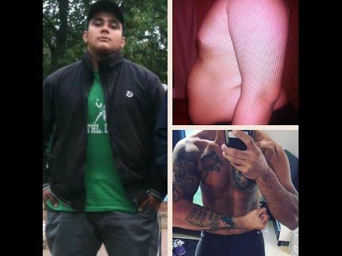 Body Transformation med Tarzan