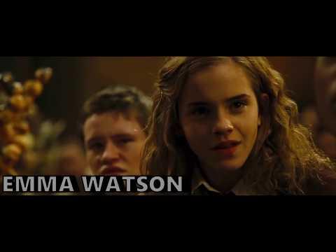 Harry Potter *CRACK* #1