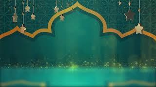 Ramadan Mubarak 2021 | Intro 1080p | Free Use