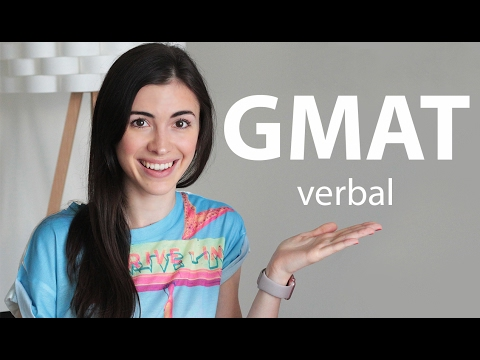 GMAT VERBAL - HOW I PREPARED USING APPS (700+)