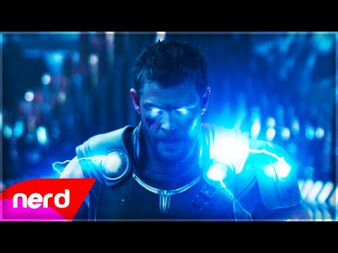 Thor: Ragnarok Song | God Of Thunder | #NerdOut [Prod. by Boston]