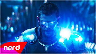 Thor Gott des Blitzes