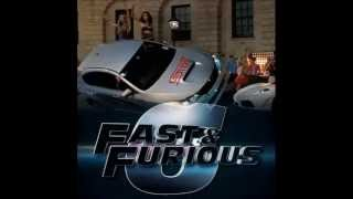 Eminem & Royce Da 5'9 - Fast Lane (Remix) ft. Francisco [Fast & Furious 6]