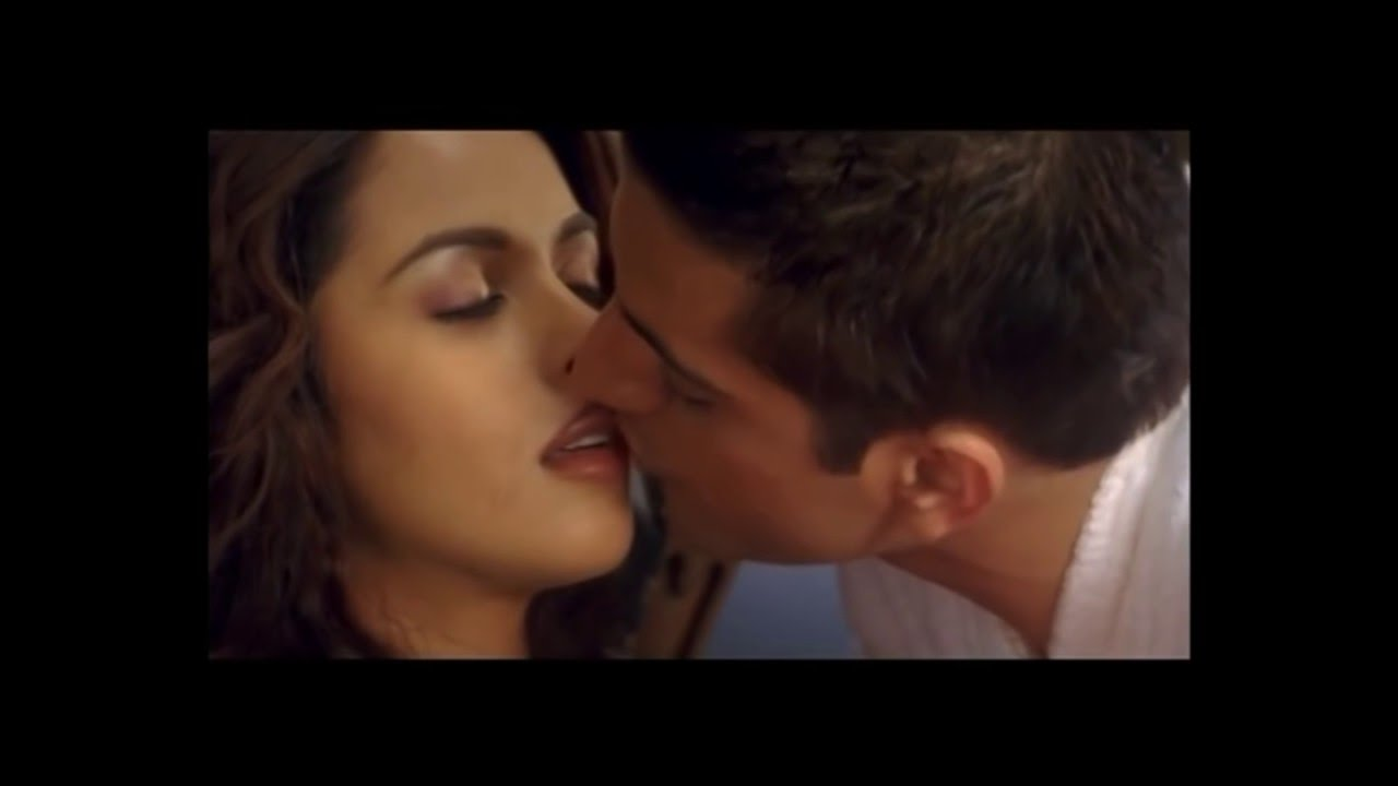mallika sherawat hot kissing - youtube