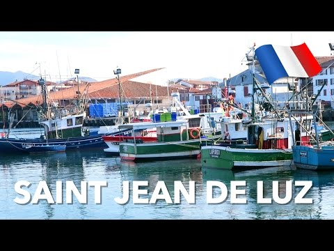 Basque Country - Saint Jean de Luz (France)