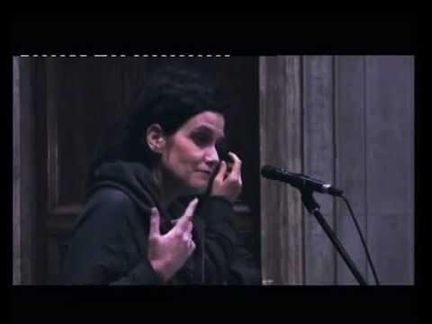 Gianna Jessen a Roma - 4 Dicembre 2012