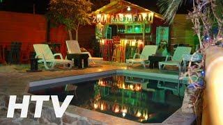 Hostal Casa Jamaica en Taganga