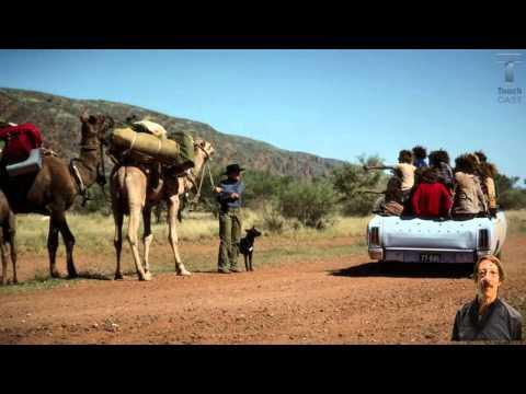 Inside Tracks : Aboriginal Stories