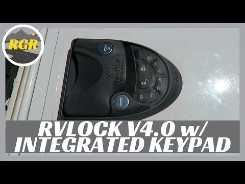 rvlock-v4.0-with-integrated-keypad-for-rv's- -product-review- -keyless-rvlock