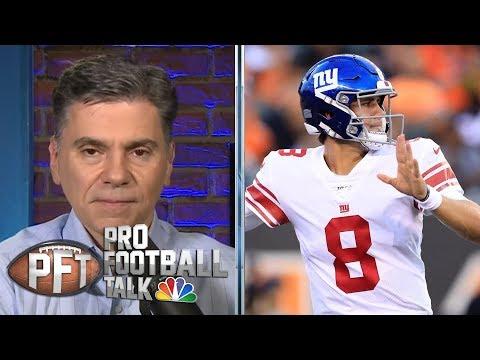 PFT Draft: Best Week 3 Matchups | Pro Football Talk | NBC Sports