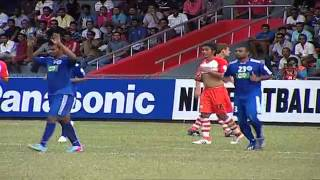 New Radiant SC vs Persibo AFC Cup 2013 Group Stage MD6)