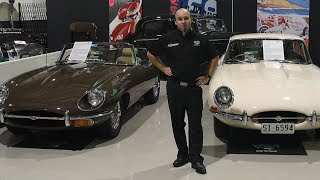 Results Wrap Up - 2017 Shannons Melbourne Summer Classic Auction