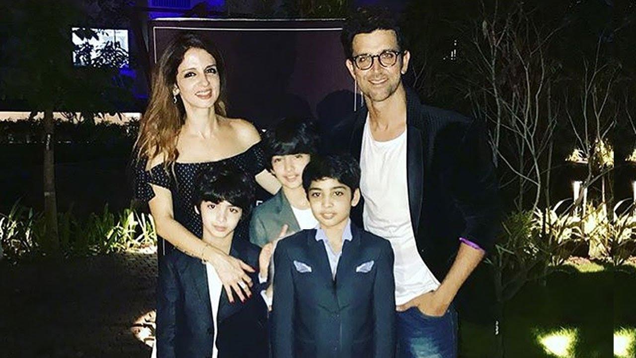 Image result for hrithik roshan family